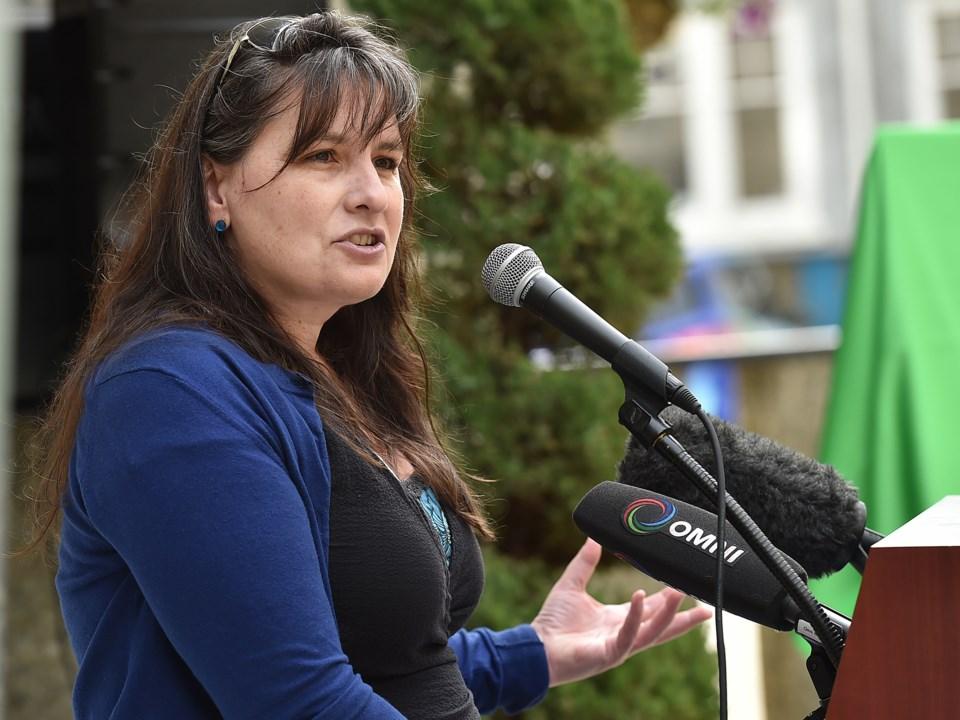 Karen Sawatzky