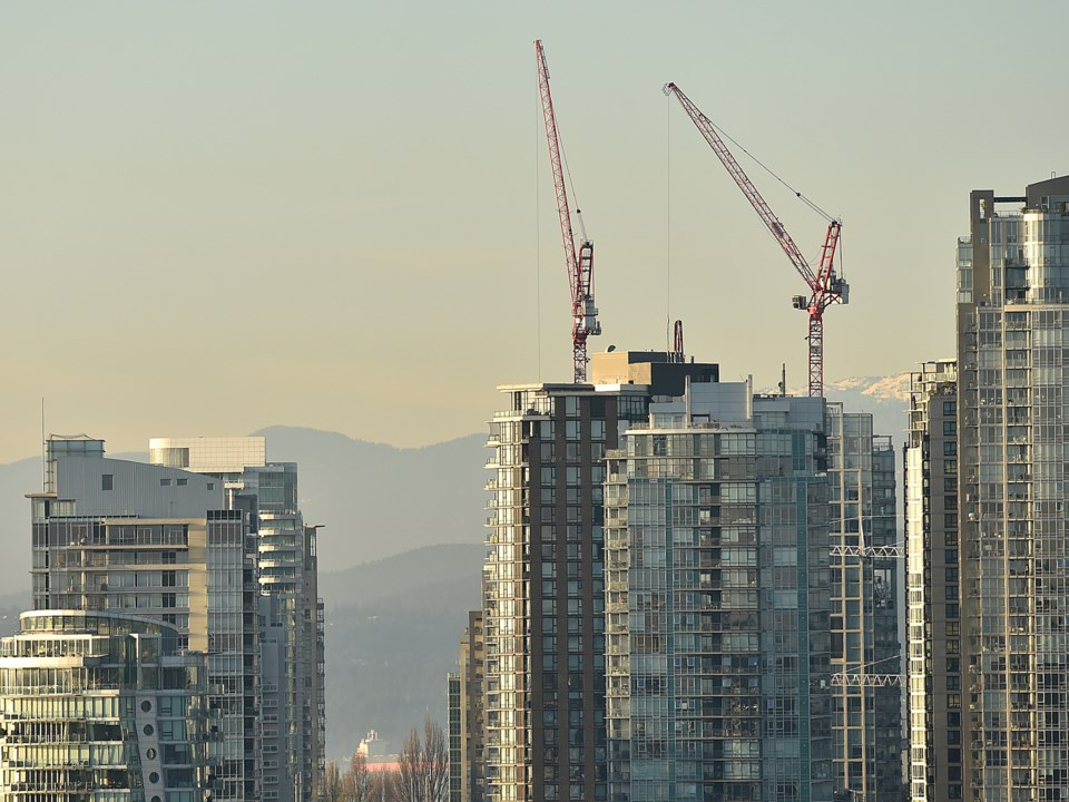Columnist Michael Geller asks, how can the government claim its speculation tax will produce more af