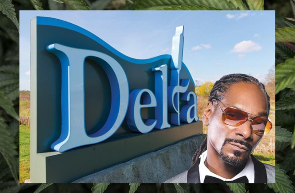 snoop dogg delta