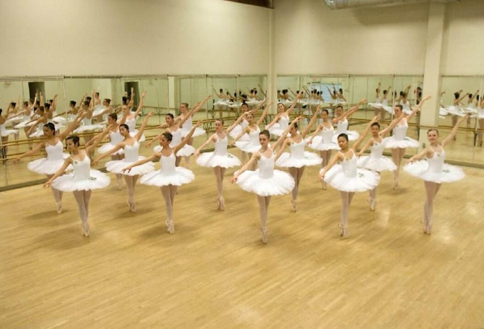 Richmond Academy of Dance 1