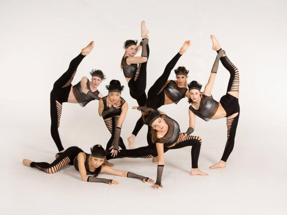 Richmond Academy of Dance 2