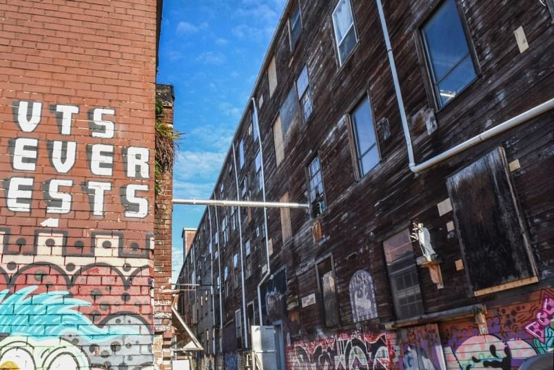 parker street studios