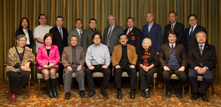 Legacy Initiatives Advisory Council