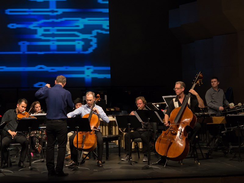 PRISMA Orchestra