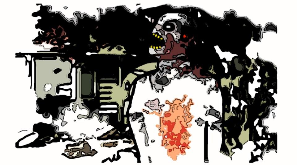 free digital zombie books