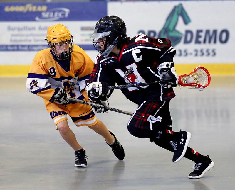 kids lacrosse