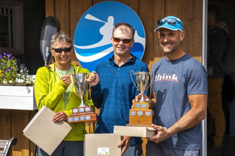 Round Bowen Challenge 2018 Winners