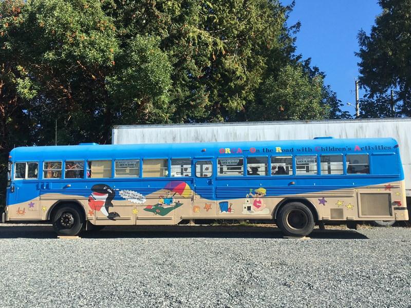 ORCA Bus