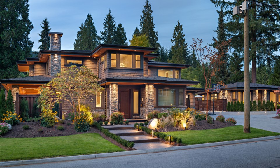 Shakespeare - Custom Build with Coach House - North Vancouver