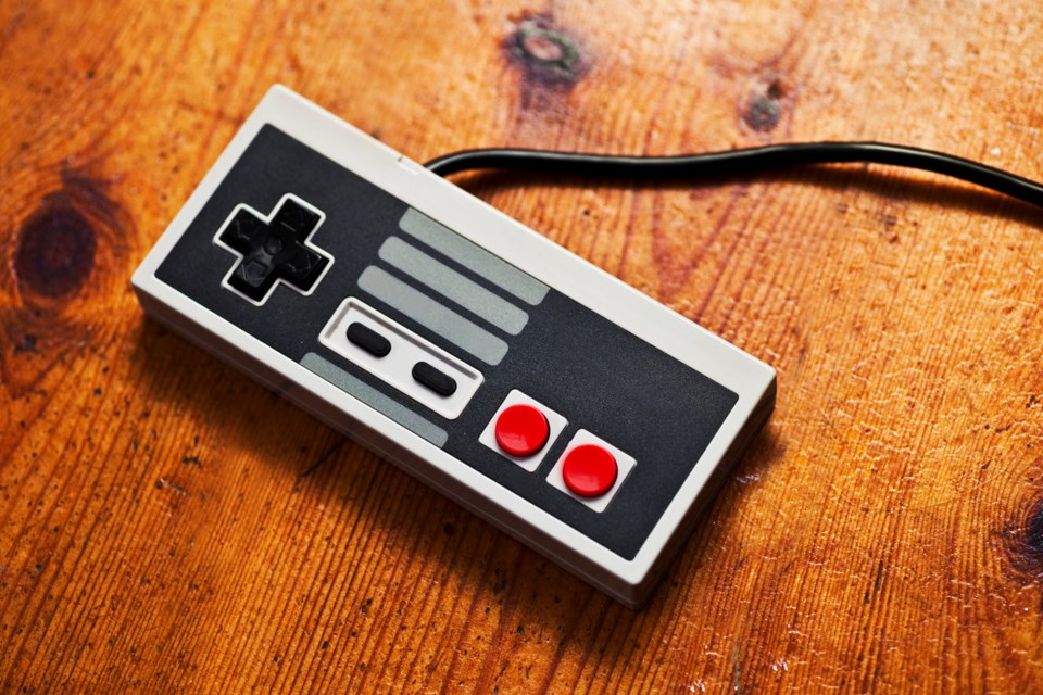 Old school video game fans will get their fill June 23 when the seventh annual Vancouver Retro Gamin