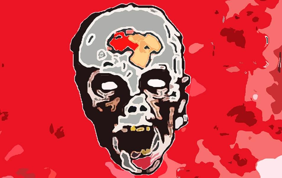 walking dead inspired zombie apocalypse novels