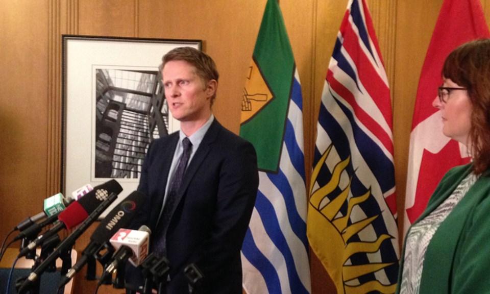 Dan Garrison City of Vancouver planning June 13 2018