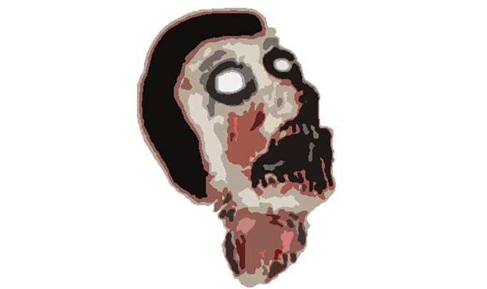 free online zombie novel series for diehard horror fans