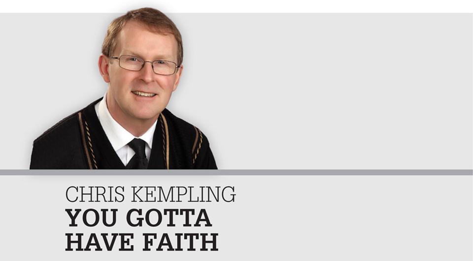 faith kempling column head