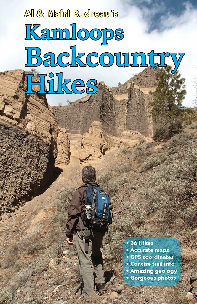 Backcountry Hikes