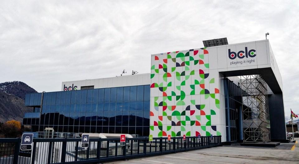 BCLC building