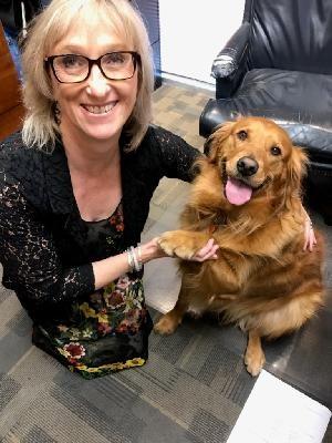 Debbie Tablotney SPCA