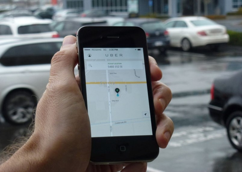 Vancouver is the largest city in North America without Uber, Lyft and other ride hailing services.