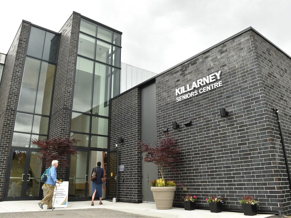 killarney seniors