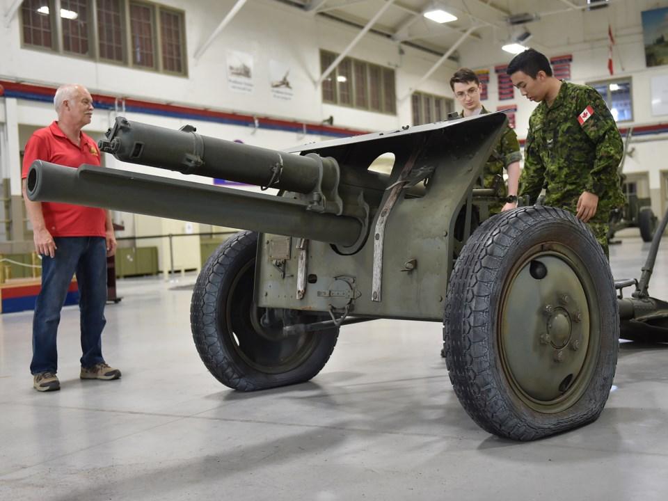 kits gun