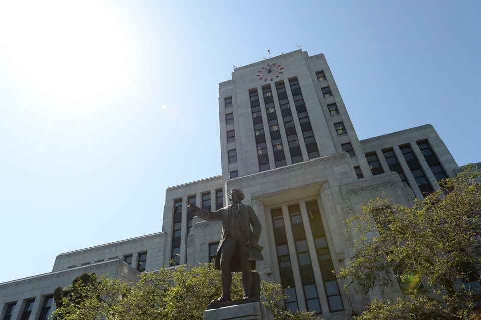 The City of Vancouver's future success hinges upon having a highly functioning civil service, says c