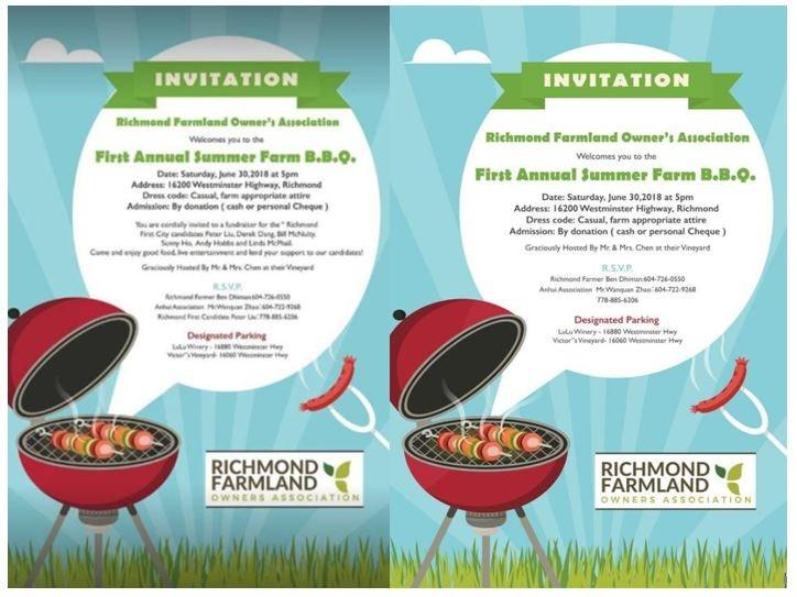 Richmond Farmland Owners Association