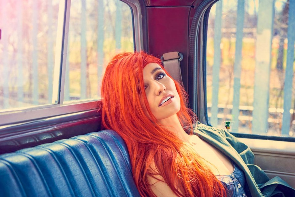 Lights will be one of the main attractions at this year's Richmond World Festival