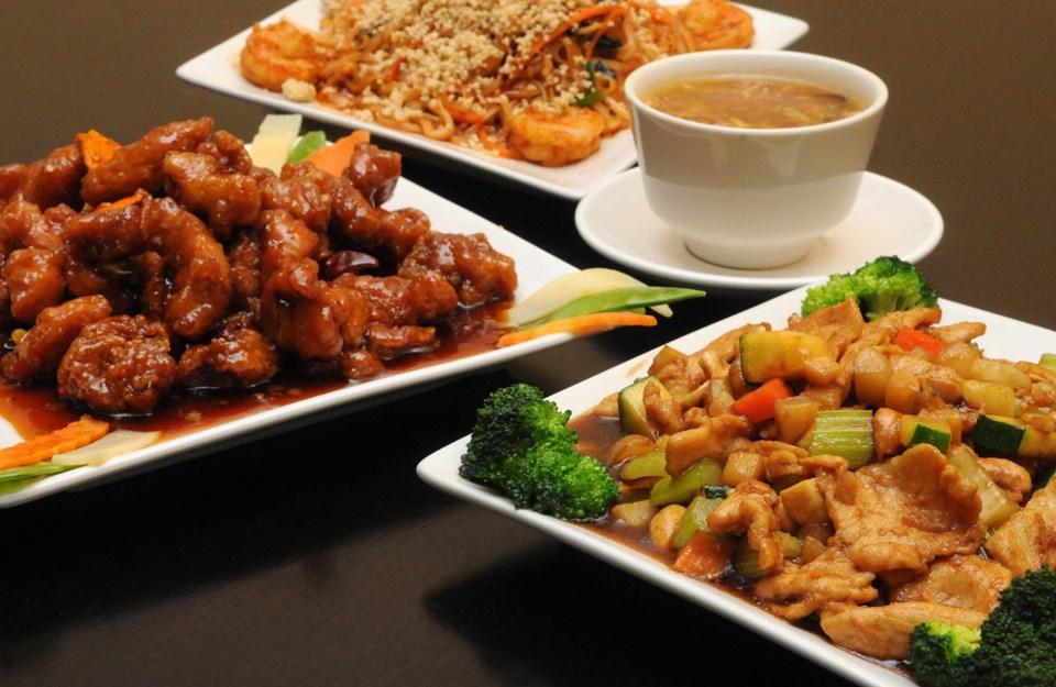 Sun Wing Seafood Restaurant 2