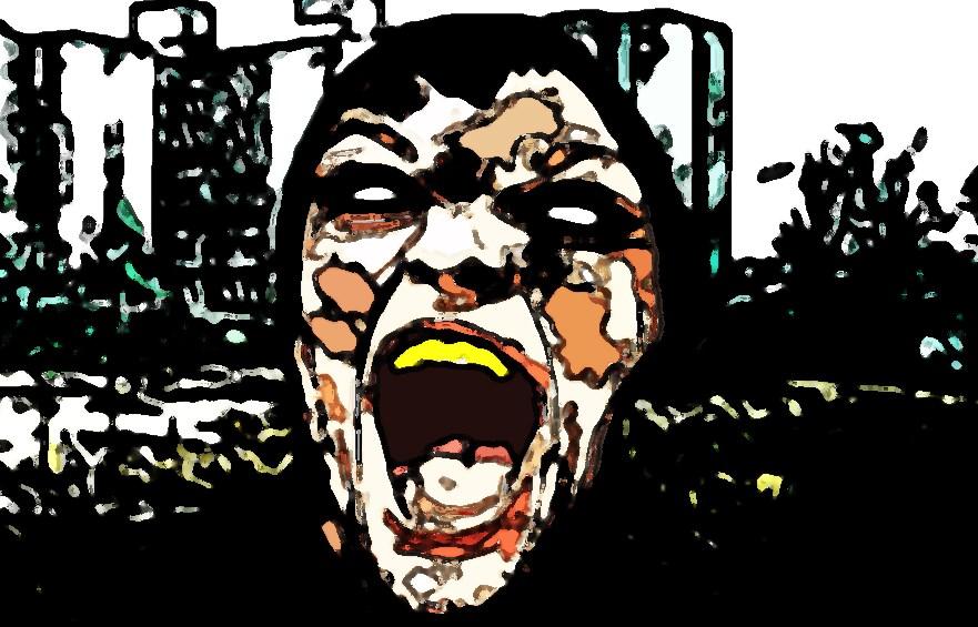 good zombie novels online free fiction