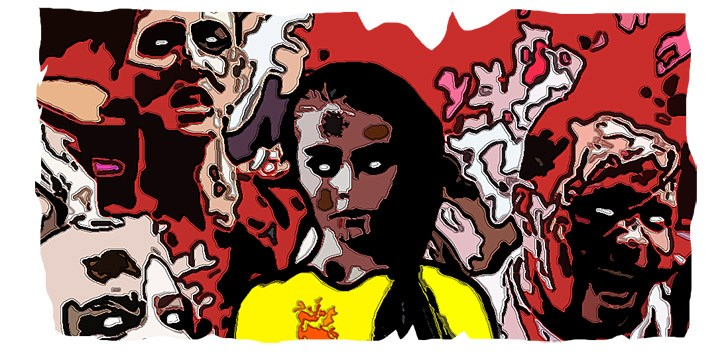 best free zombie fiction
