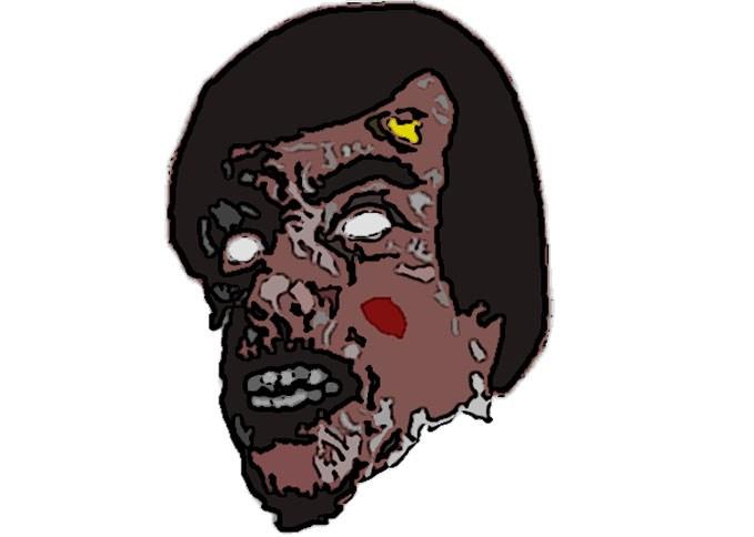 good free zombie books online