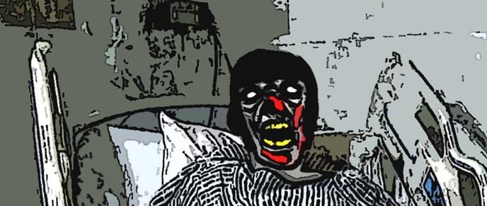 best feree online zombie graphic novels