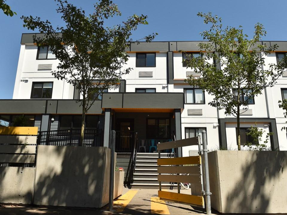 Aneki Housing for Women