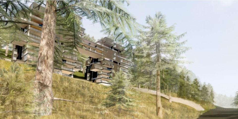 Tree House below image