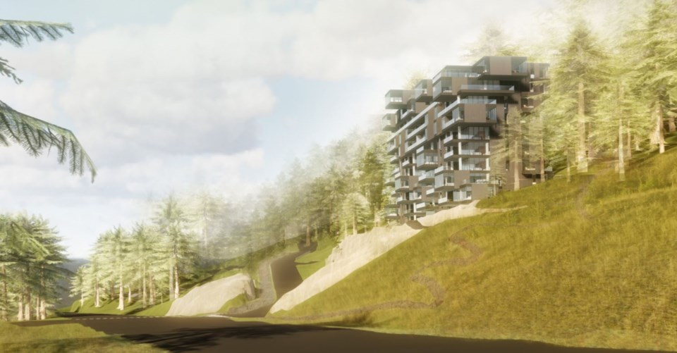 Tree House side image