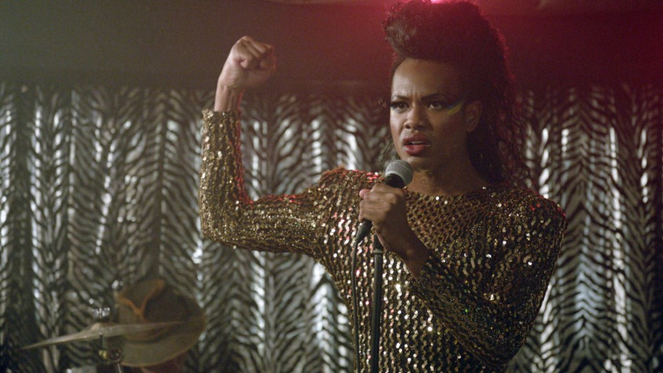 'Alaska is a Drag' screens at the 2018 Vancouver Queer Film Festival.