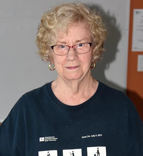 Dorothy Doherty