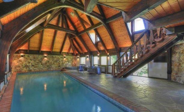 no 2 uplands pool