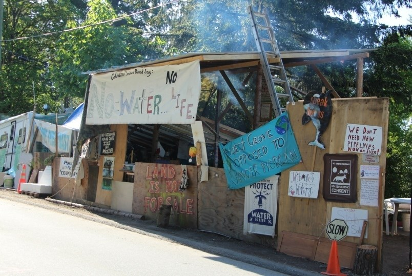 camp cloud eviction