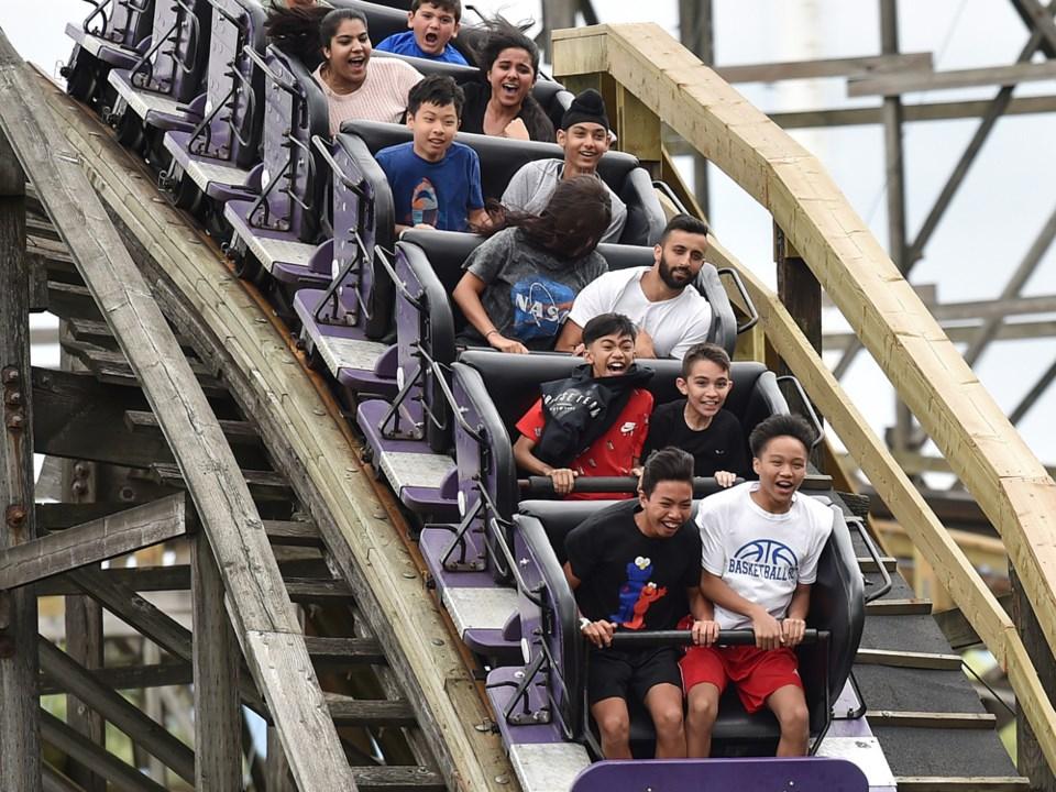 coaster anniversary