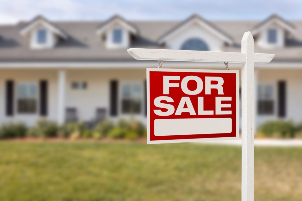 for sale, real estate, iStock