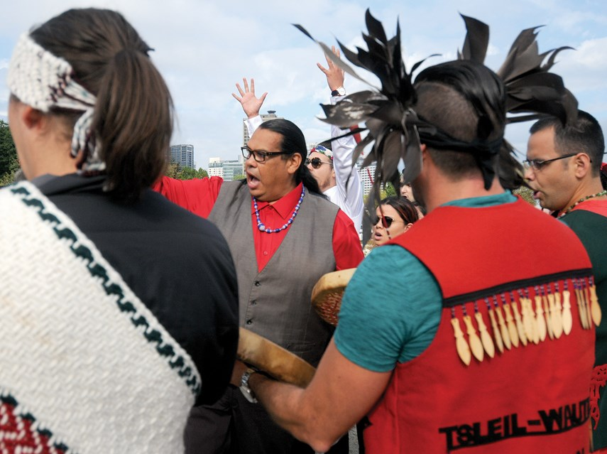 'We are winning' – First Nations' suit halts Trans Mountain pipeline_1