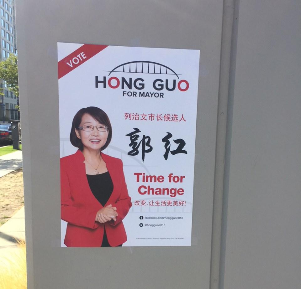 Hong Guo