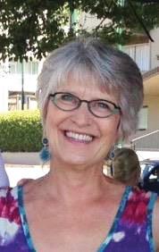 Connie Johnston.