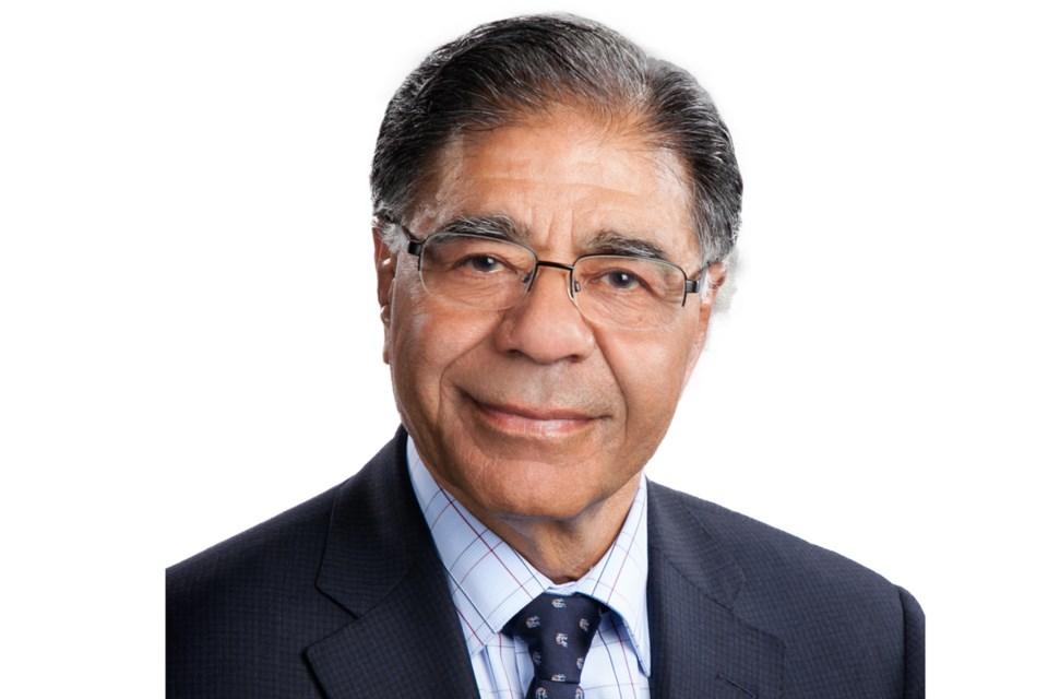 Sav Dhaliwal
