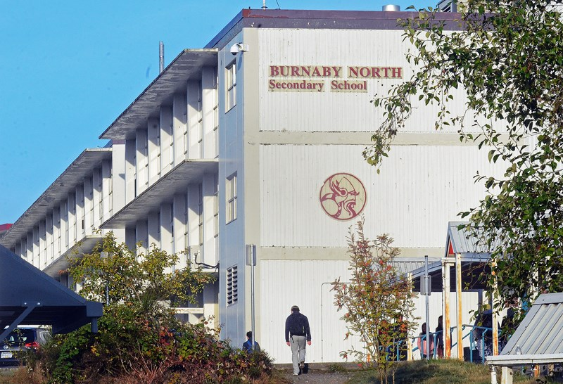 Burnaby North Secondary School