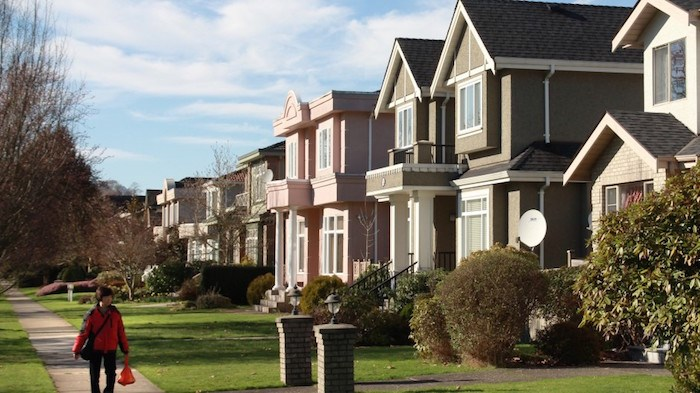 vancouver homes houses real estate credit