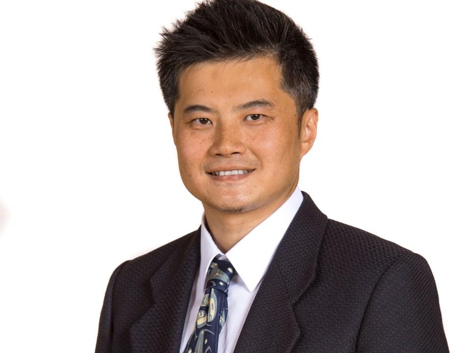 Zhang, Wei Qiao