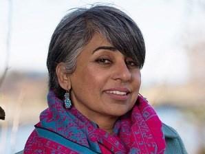 Satie Shottha is running as an independent.