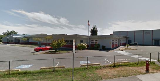 Ferris elementary
